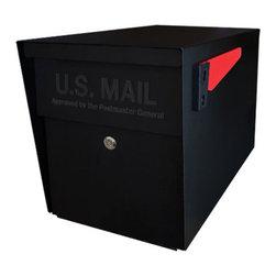 Heavy Duty Locking Mailbox Identity Theft Can Happen To