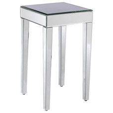 eclectic side tables and accent tables by Target
