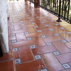 Floor Tiles -