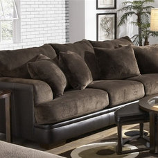 Contemporary Sofas by GreatFurnitureDeal