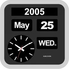 Modern Wall Clocks by myhomeshopping