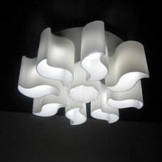 Eclectic Ceiling Lighting by Lifeplus Lighting