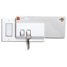 Modern Wall Hooks by Upwell Products LLC