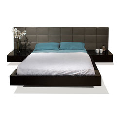 Sharon Platform Bed