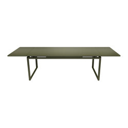 "Biarritz Extension Table 79"" to 118"""