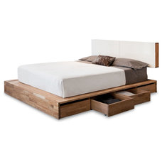 Modern Beds by SmartFurniture