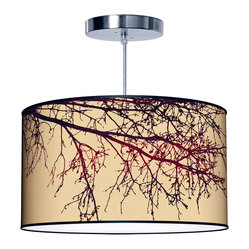 Branch 2 Pendant Lamp