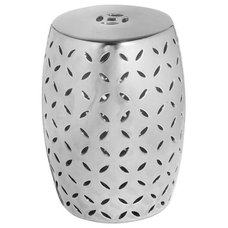 Modern Accent And Garden Stools by Homedeco Direct