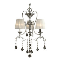 Dale Tiffany - New Dale Tiffany Chandelier 3-Light - Product Details