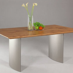 Chintaly Imports - Jessica Dining Table - Jessica Dining Table