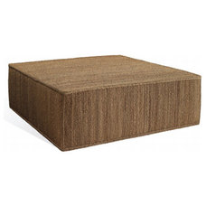 contemporary ottomans and cubes by Ralph Lauren Home