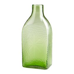 Uttermost - Cyan Design 06683 Green Large Marine Green Vase - Cyan Design 06683 Green Large Marine Green Vase