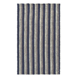 Surya - Hand Woven Country Jutes Rug CTJ-2027 - 5' x 8' - Another inspired ensemble from Country Living, the Country Jutes Collection exemplifies the essence of casual style. Hand-woven from all natural jute in monochromatic shades of beige, each rug combines fibers to create a variety of patterns that exude a simple elegance ideal for traditional to transitional interiors.