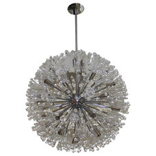 Eclectic Chandeliers by 1stdibs