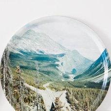 Eclectic Platters by Little Studio