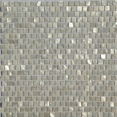 Contemporary Wall And Floor Tile by Tile Circle