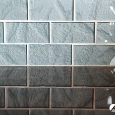 Contemporary Tile by Kanvi Homes