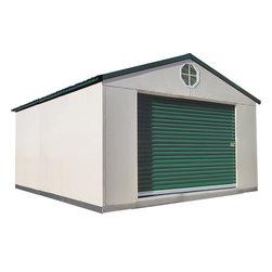 Buildings Available - Temloc 12'x16' Standard Steel Building