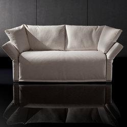 trendy sofa ffertig trendy sofa bed from franz fertig. Black Bedroom Furniture Sets. Home Design Ideas