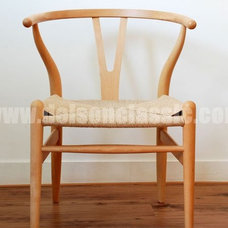 Modern Dining Chairs by Delson Classic (HK) Co., Ltd