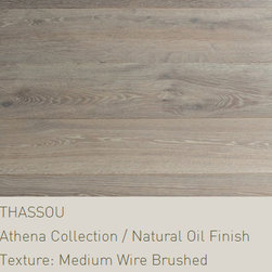 Athena Collection: Thassou - Finished-to-order