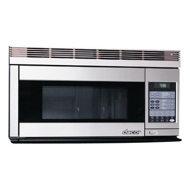 """Dacor 30"""" Over The Range Convection Microwave Hood, Stainless Steel 