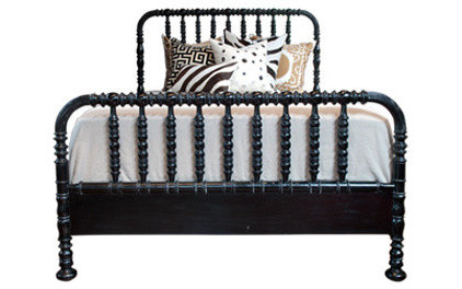 Traditional Beds by Jayson Home