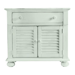 Summerhouse Chest