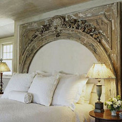 Interesting Headboard Ideas