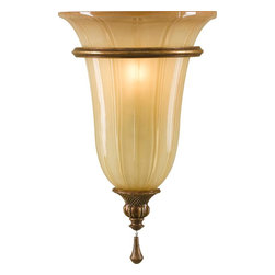Murray Feiss - Murray Feiss WB1492FSV Celine Traditional Wall Sconce - Murray Feiss WB1492FSV Celine Traditional Wall Sconce