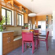 Modern Kitchen Cabinets by LilyAnn Cabinets