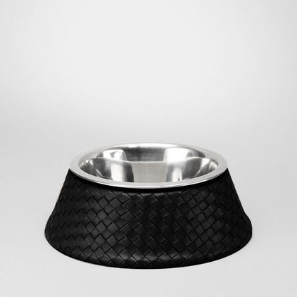 modern pet accessories by Bottega Veneta