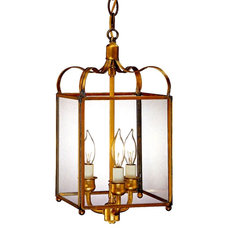 Traditional Pendant Lighting by Lanternland