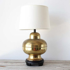 Traditional Table Lamps by Etsy