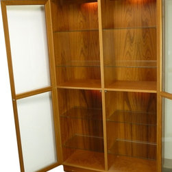 Vintage Teak Cabinets By Skovby - RetroPassion21