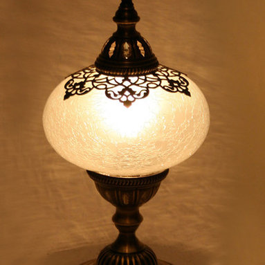 Turkish Style - Ottoman Lighting - *Code: HD-97207_34