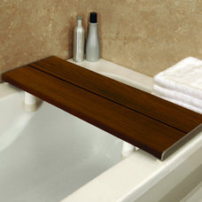 Bath And Spa Accessories by Invisia