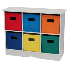 Traditional Toy Organizers by Sourcing Solutions, Inc.