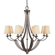 Traditional Chandeliers by Illuminations