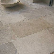 Traditional Floor Tiles by Maiden Stone Inc.