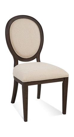 Bassett Mirror - Bassett Mirror Cornelia Parsons Chair (Set of 2) - Cornelia Parsons Chair, Set of 2