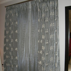Curtains by VC Design
