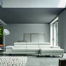 Contemporary  by SEE MATERIALS INC.