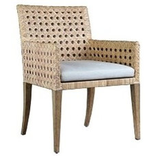 Dining Chairs by Cadieux Interiors