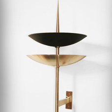 Modern Wall Sconces by Tanmatra Lighting
