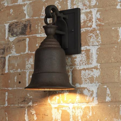 Traditional Outdoor Wall Lights And Sconces by Shades of Light
