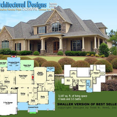 Traditional  by REED BROTHERS design & build