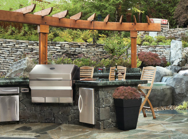 Traditional Outdoor Grills by Memphis Wood Fire Grills