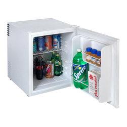 Avanti - 1.7 Cu.Ft. Superconductor, Auto Defrost Refrigerator - -1.7 Cu. Ft. Capacity