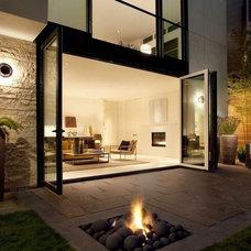 Traditional Windows And Doors by IllumiNation Window & Door Co.